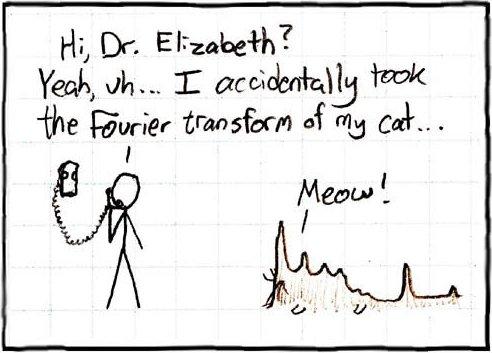 Fourierxforms